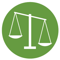 Growth Management Law Change Icon
