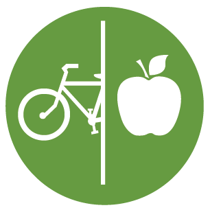 Healthy Communities Icon